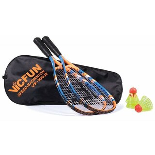 Vicfun Speed Badminton Junior 100