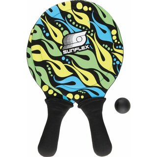 Sunflex Beachball Set Fireworks M3
