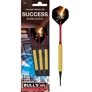 BULLS Success Soft Dart 14 Gr.